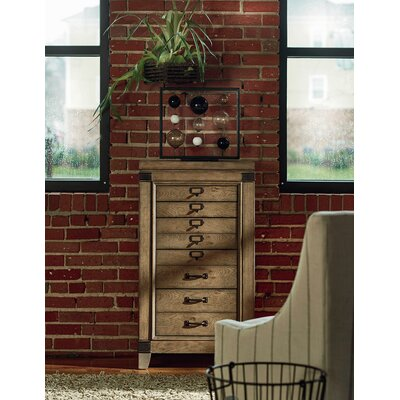 Brigadoon 8 Drawer Chest