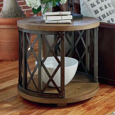 Brigadoon End Table
