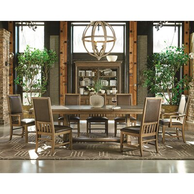 Brigadoon 8 Piece Dining Set