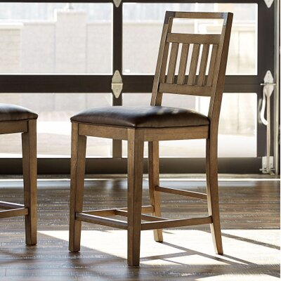 Brigadoon 25 Bar Stool (Set of 2)