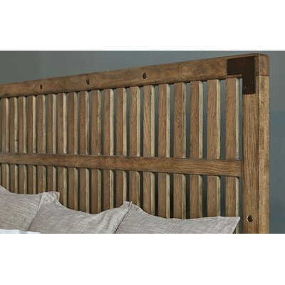 Brigadoon Slat Headboard Size: King/California King