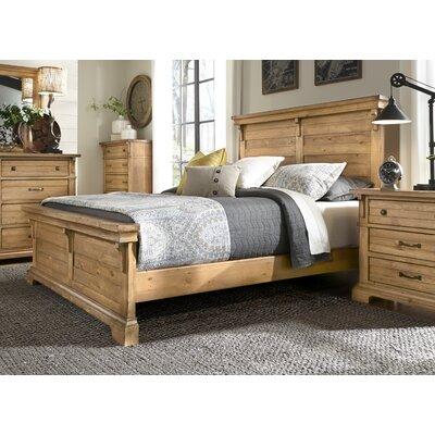 Rhian Panel Configurable Bedroom Set