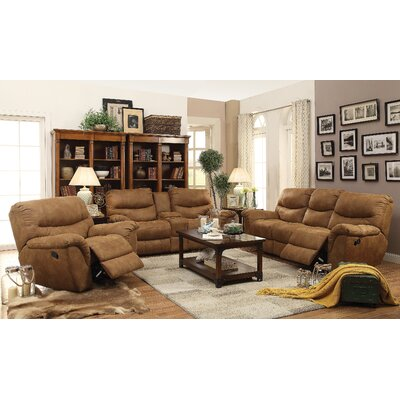 Rancho Cordova Motion Reclining Loveseat