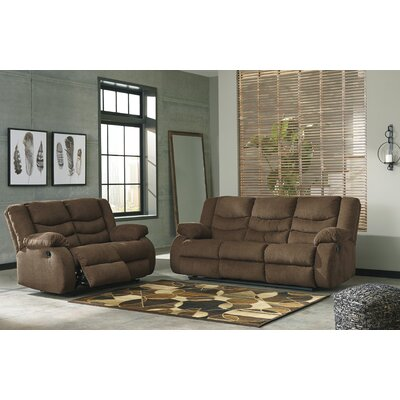 Ridgemont Living Room Collection