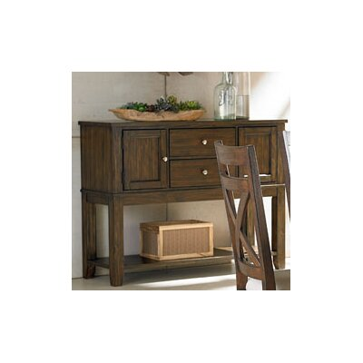 Saguaro Wood  Buffet