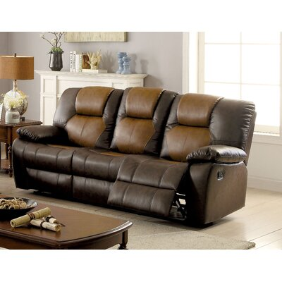 Oxnard Reclining Sofa