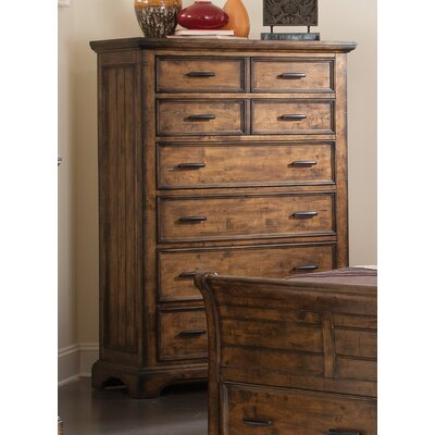 Pinole 6 Drawer Chest