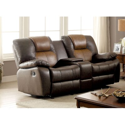 Oxnard Reclining Loveseat
