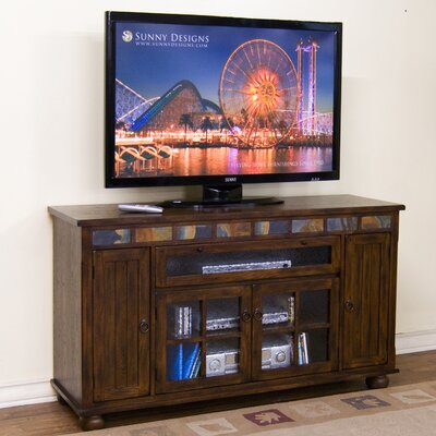 Vista 62 TV Stand