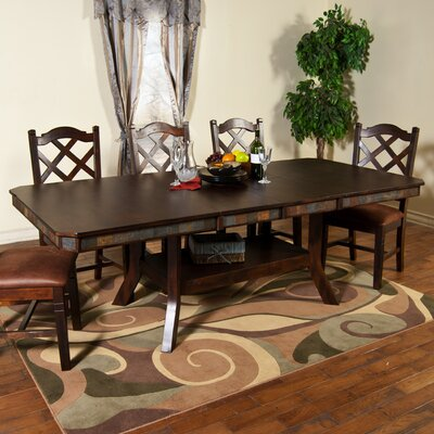 Fresno 6 Piece Dining Set