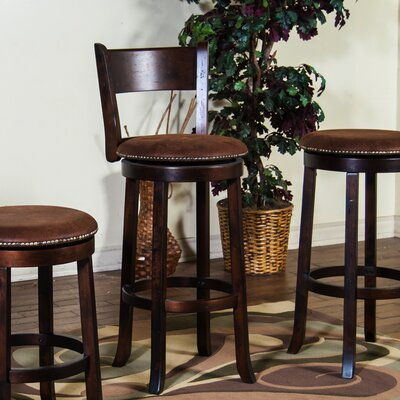 Fresno 30 Swivel Bar Stool