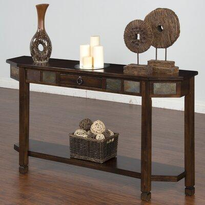 Fresno Console Table