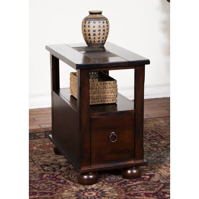 Fresno End Table