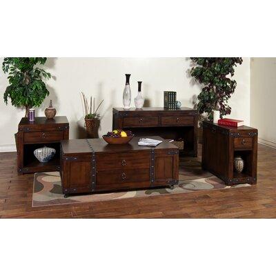 Fresno Coffee Table Set