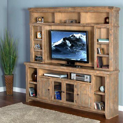 Waldron Entertainment Center