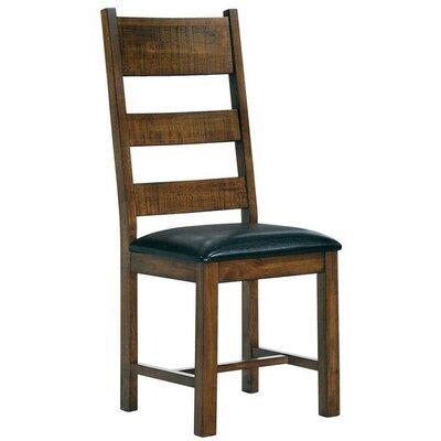 Santa Cruz Side Chair