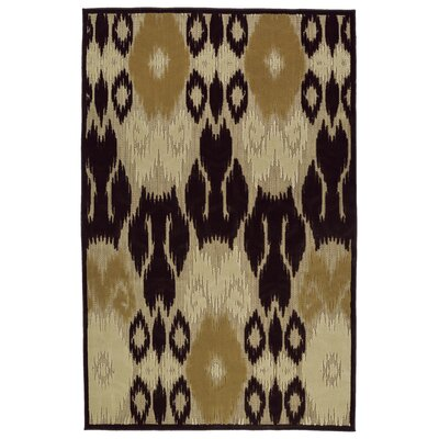Greenhorn Multi-colored Indoor/Outdoor Area Rug Rug Size: Rectangle 5 x 76