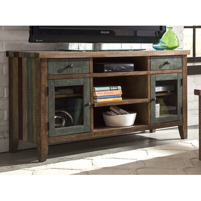 Guadalupe Ridge 54 TV Stand