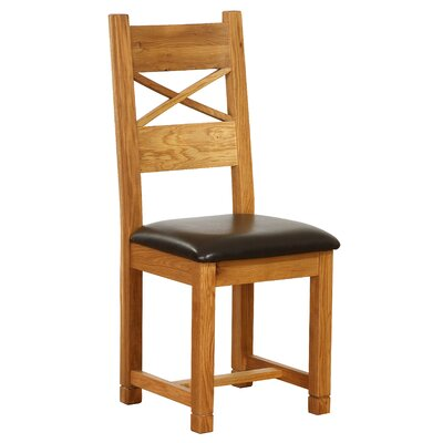 St. Helena Side Chair