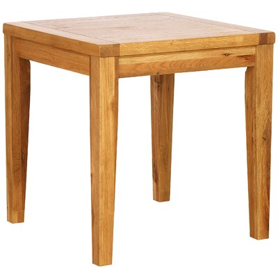 St. Helena End Table