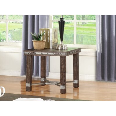 Hekimhan End Table