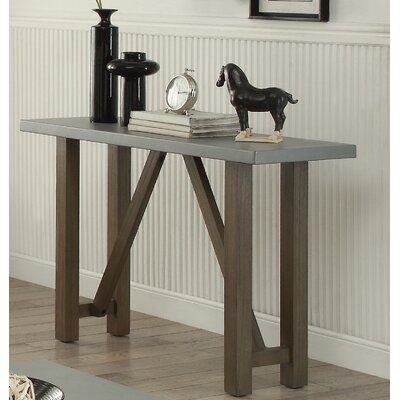 Hidden Hills Occassional Console Table