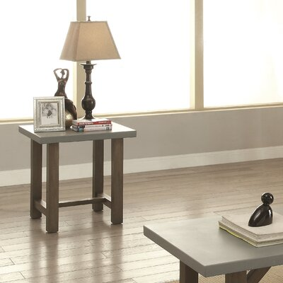 Hidden Hills Occasional End Table