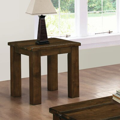 Hesperia End Table