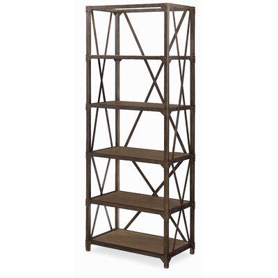 Brigadoon Etegere Five Shelf Shelving Unit