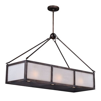Mammoth Lakes 13-Light Kitchen Island Pendant