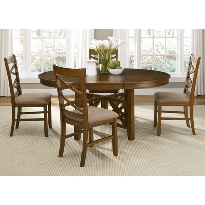 Mendota 5 Piece Dining Set