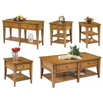 Kalene Coffee Table Set