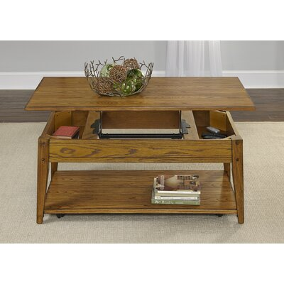 Menifee Coffee Table with Lift-Top