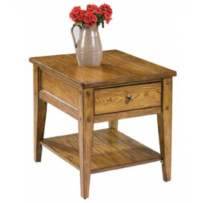 Menifee End Table