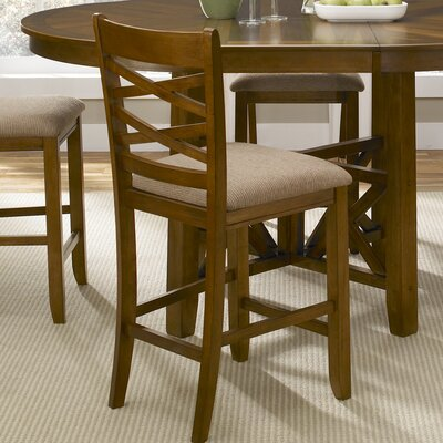 Mendota 25.5 Bar Stool (Set of 2)