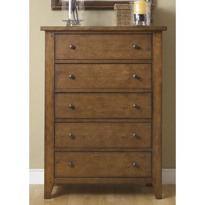 Methuen 5 Drawer Chest