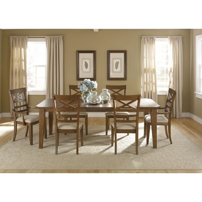 Methuen 7 Piece Dining Set