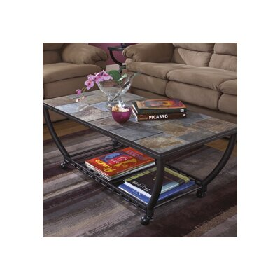 Levitt Rectangular Coffee Table