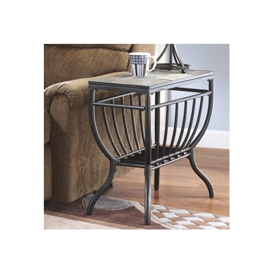 Levitt Rectangular End Table