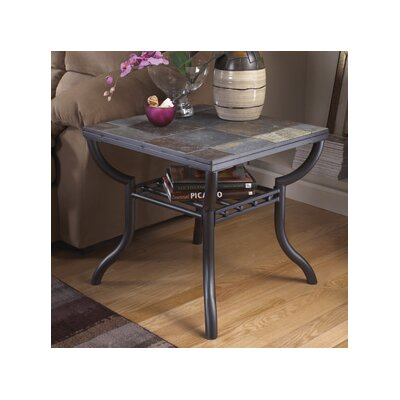 Levitt End Table