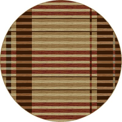Sanhedrin Stripes Rug Rug Size: Rectangle 19 x 211