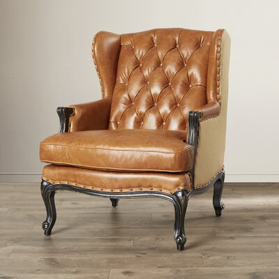 Dunbury Wing back Chair