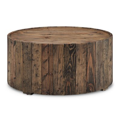 Antonio Round Coffee Table