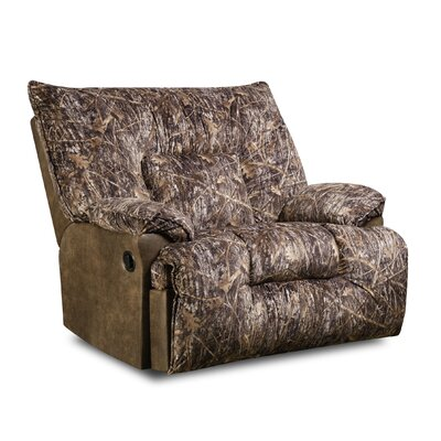 Bryce Manual Recliner by Simmons Upholstery