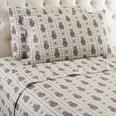 Warling Sheet Set Size: California King