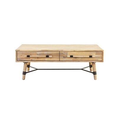 Cantle Coffee Table