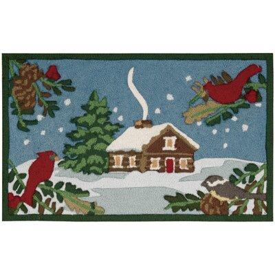 Flagler Doormat