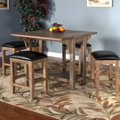 Waldron Extendable Dining Table