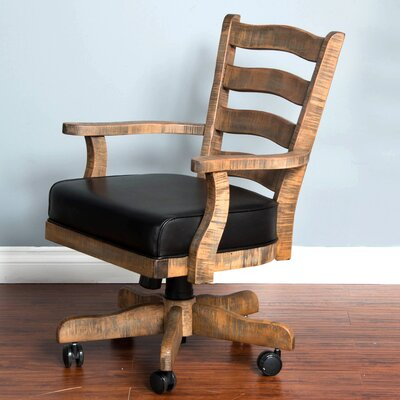 Waldron Arm Chair