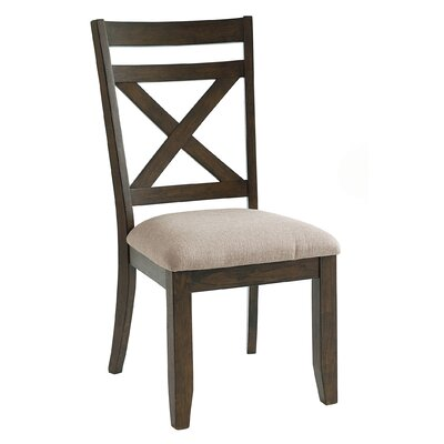 Saguaro Upholstered Side Chair (Set of 2)